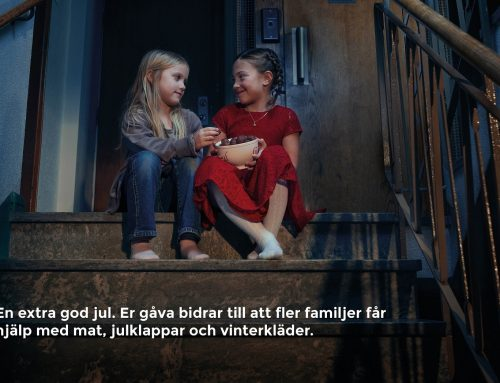 God Jul & Gott Nytt År.